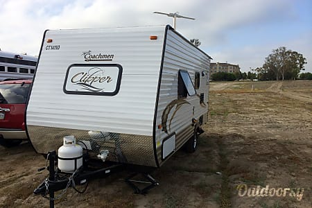 2014 Coachmen Clipper  Lancaster, California