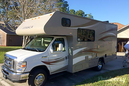 ITASCA SPIRIT 25B  St. Augustine, Florida