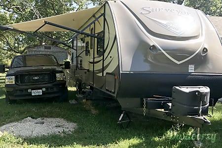 02016 Surveyor 294QBLE  Mexico, Missouri