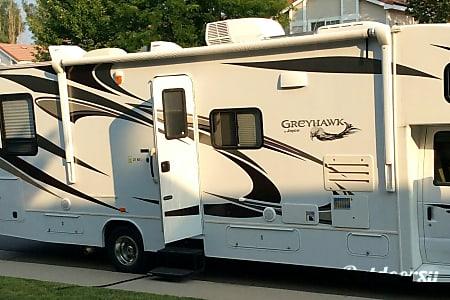 0Jayco Greyhawk 31FK  Glendale, Arizona