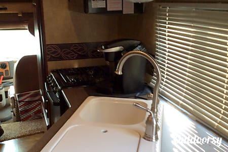2012 Jayco Greyhawk  Glendale, Arizona
