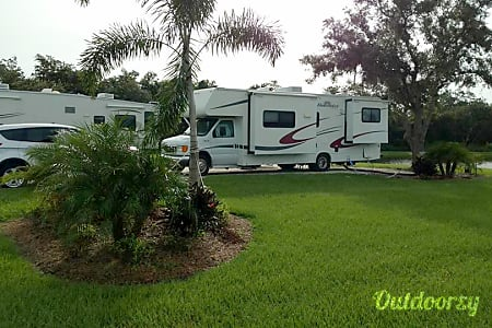 Forest River Sunseeker  Cape Coral, Florida