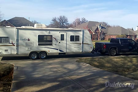 02004 Jayco Jay Feather Ultra Lite  Edmond, OK
