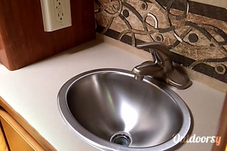 CG9484 2012 Holiday Rambler Aluma-Lite  Riverside, MO