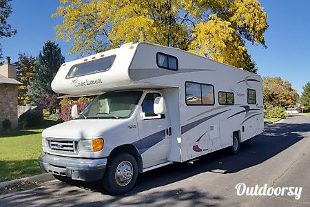 02006 Coachmen Freelander  South Jordan, Utah