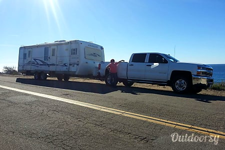 02002 Holiday Rambler Alumascape  Simi Valley, CA