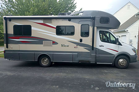 02018 Winnebago View  Mount Airy, MD