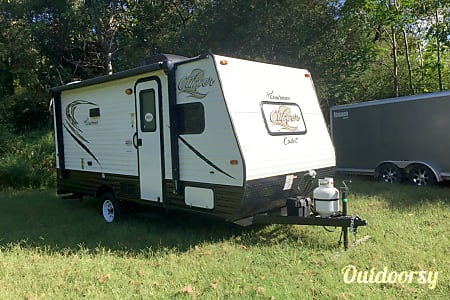 02018 Coachmen Clipper - Nathan!  Henrico, Virginia