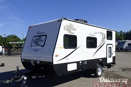 02018 Coachmen Clipper - Isabelle!  Henrico, Virginia