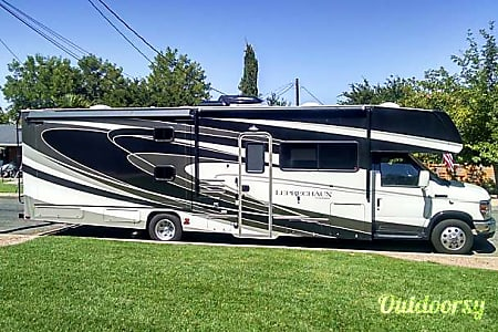02016 Coachmen Leprechaun  St George, UT