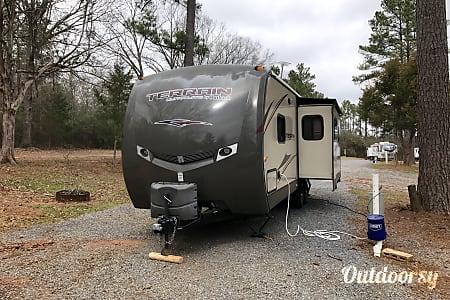 02013 Keystone Outback Terrain  Clanton, Alabama