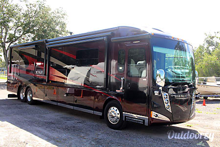 0The Tour - Luxury Bus  Gibsonton, FL