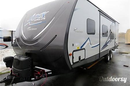 02017 Coachmen Apex 275BHS(2)  Spokane Valley, WA