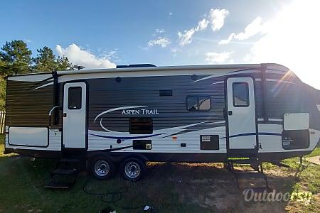 02018 Dutchmen Aspen Trail  Chapman, KS