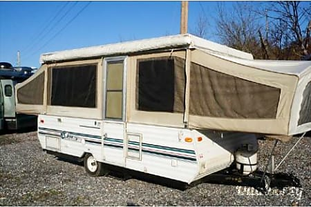 01992 Jayco Other  Plymouth, MI