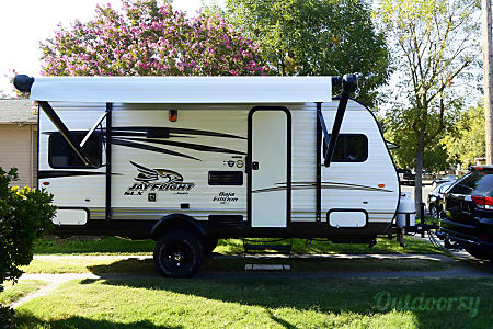 2017 Jayco Jay Flight  Fresno, California