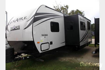 2015 Palomino Solaire Ultra Lite  Conroe, Texas