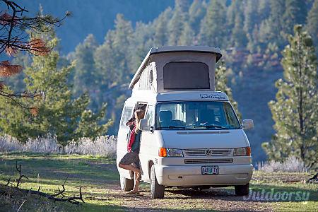 0Eurovan camper 2  Portland, OR