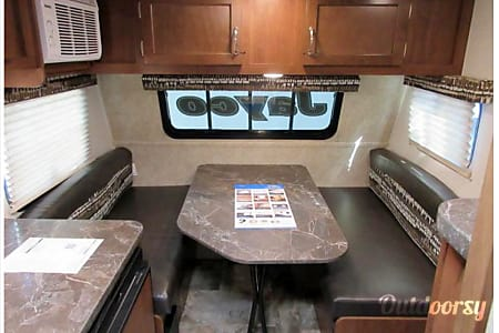 2018 2018 model light-weight Travel Trailer Conventional Travel Trailer  Chicago, Illinois