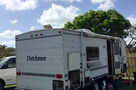 2005 Dutchmen Classic  Hialeah, Florida