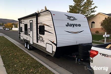 02017 Jayco Jay Feather Exp  Riverton, UT