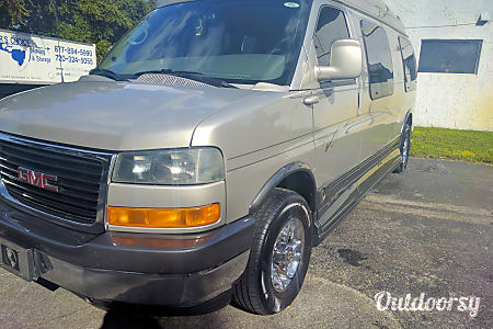 02006 Gmc Savanna  Fort Lauderdale, FL