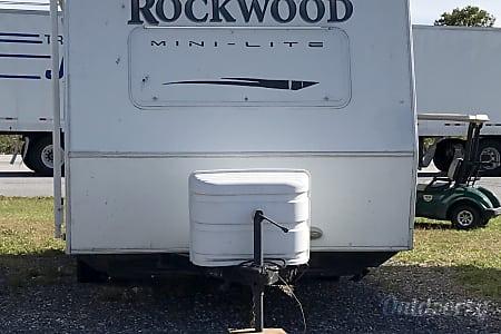 02009 Rockwood Mini Lite 1908  Dillsburg, Pennsylvania