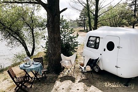 02017 Happier Camper HC1  Idyllwild Pine Cove, CA