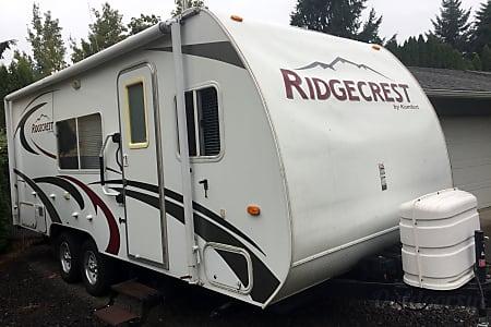 02008 Komfort Ridgecrest  Eugene, Oregon