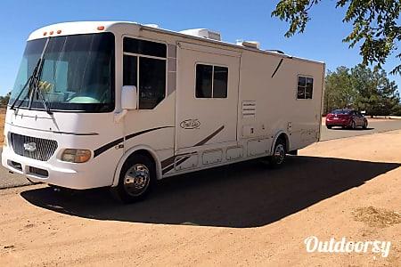02003 R-Vision 26fb  Apple Valley, California