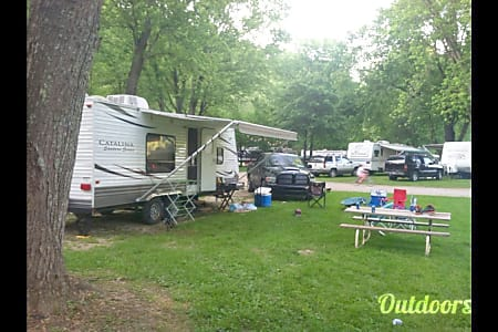 02012 Coachmen Catalina  Ashland, KY
