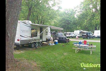02012 Coachmen Catalina  Ashland, Kentucky