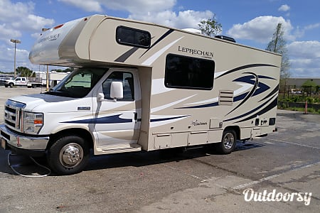 02016 Coachmen Leprechaun  Rockledge, FL