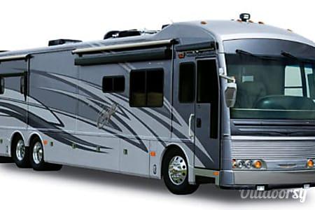 02005 American Coach 42r  Danville, IN