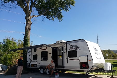 02015 Jayco Jay Flight  Knoxville, TN