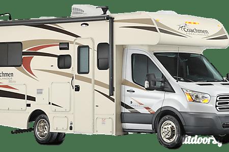 02019 Coachmen 21RS  Phoenix, AZ