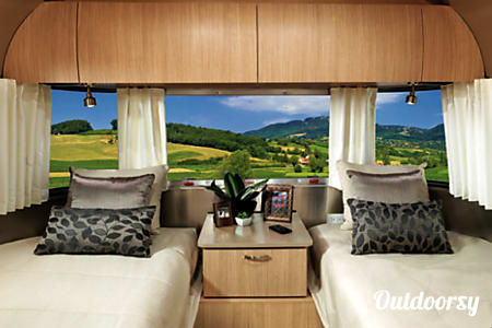 02018 Airstream Flying Cloud  Novato, California