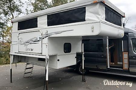 02009 Northstar Truck Camper 850sc  Sparta, NJ