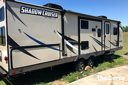 02017 Shawdow Cruiser Ultra Light  Rosharon, Texas