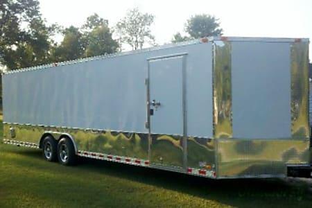 02016 Diamond Cargo Carhauler  Zieglerville, PA