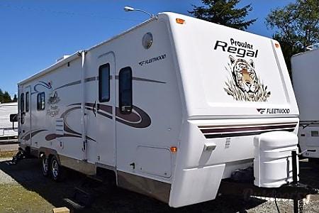 02005 Fleetwood Regal  Salinas, CA