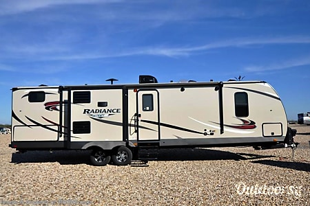 02018 Cruiser Rv Radiance  Denver, CO