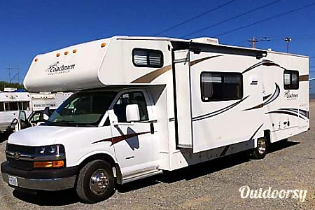 0Coachmen Freelander 29QB GA-02  Flowery Branch, GA