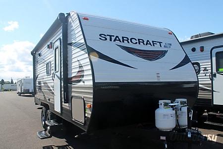 02018 STARCRAFT 20'  Lynnwood, WA