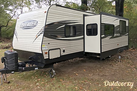 0Family Fun Trailer!  Shreveport, LA