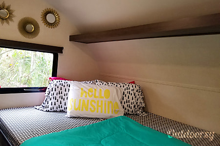 0The Luxury Loft by Sassy Campers  Jacksonville, FL