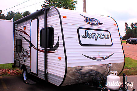 02015 Jayco Jay Flight  Ogden, Utah