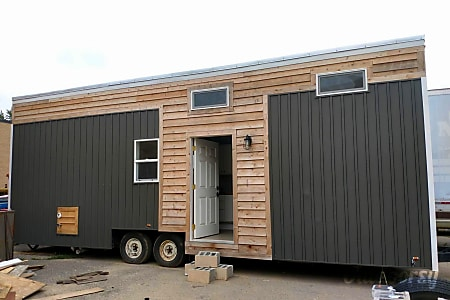 0Custom tiny house  Wayland, Michigan