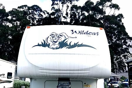 02006 Keystone wildcat  Oxnard, CA