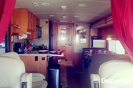 0Luxury Winnabago Journey SE Like New Diesel Pusher  Colorado Springs, Colorado